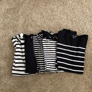 Stripe Shirt Bundle